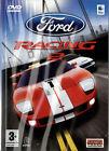 Ford Racing 2 (PC: Mac and Windows/ Mac, 2003) - European Version