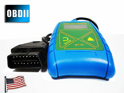 CAN OBD-II Scan Tool Code Reader OBD 2 CAR Scanner NEW
