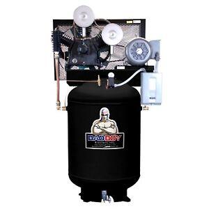 Air Compressor Sand Blast Pot Cabinet Abrasive Blaster Ebay