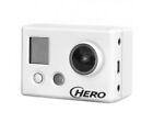 GoPro HD Motorsports HERO 16 MB Camcorder - Silver
