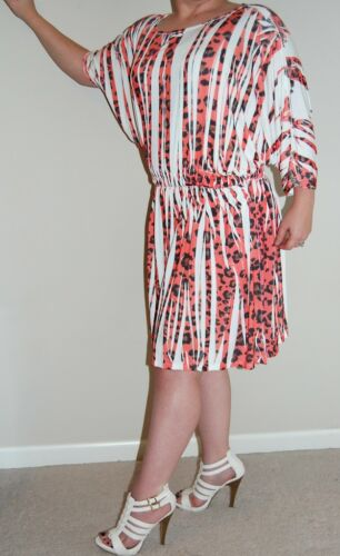 NEW /'JUJU B/' STYLE CASUAL DRESS VARIOUS SIZES