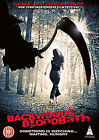 Backwoods Bloodbath (DVD, 2010)