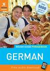 Rough Guide Phrasebook: German by Rough Guides (Paperback, 2011)