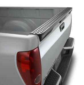 04-12-Colorado-Canyon-Tailgate-Protector-GM-Brand-New-12498392