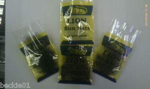 Lion-Hair-Bun-Nets-6-x-Ballet-Bunnets-All-Colours-Fast-Delivery