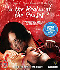In The Realm Of The Senses (Blu-ray and DVD Combo, 2011, 2-Disc Set)
