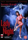 Lady Of The Night (DVD, 2008)