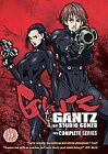 Gantz - The Complete Series (DVD, 2010, 7-Disc Set, Box Set)