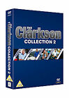 Clarkson Collection 2011 (DVD, 2011, 4-Disc Set, Box Set)