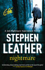 Nightmare: The 3rd Jack Nightingale Supernatural Thriller by Stephen Leather (Hardback, 2012)