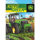 John Deere: Drive Green (PC, 2008)