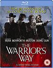 The Warrior's Way (Blu-ray, 2011)