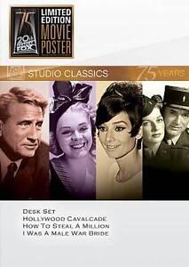 Fox studio classics