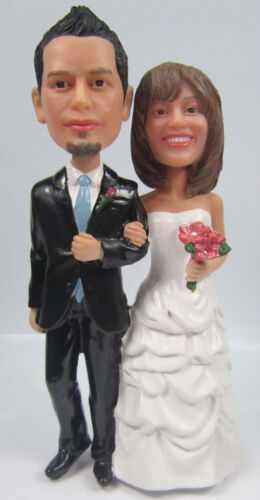Personalized Figurine Doll Unique Gift Wedding Gift