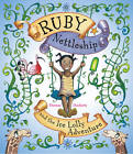 Ruby Nettleship and the Ice Lolly Adventure by Thomas Docherty (Paperback, 2011)