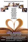 The Jane Austen Book Club (DVD, 2011)