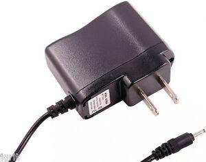 5v BATTERY CHARGER = audiovox verizon CDM 8900 power su