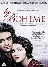La Boheme - The Film (DVD, 2009)