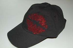 Rhinestone-Kiss-Me-Cap-Low-Profile