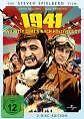 1941 - Wo bitte geht`s nach Hollywood? - 2-Disc-Edition (2010)