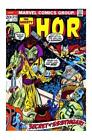 Thor #212 (Jun 1973, Marvel)