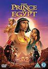 The Prince Of Egypt (DVD, 2006)