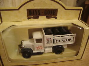LLEDO DAYS GONE 1934 MODEL 039A039 FORD TRUCK DUNLOP TYRES - <span itemprop='availableAtOrFrom'>Cornwall, United Kingdom</span> - LLEDO DAYS GONE 1934 MODEL 039A039 FORD TRUCK DUNLOP TYRES - Cornwall, United Kingdom