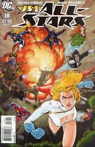 JSA-All-Stars-18-Justice-Society-Comic-Book-DC