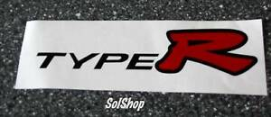 Honda-Type-R-stickers-x-2