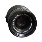 Canon FD 35-70mm F/3.5-4.5 EF FD Lens