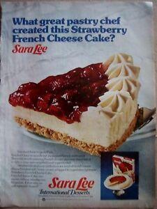 Bavarian Cake Sara Lee Is It Ice Cream