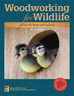 Woodworking for Wildlife: Homes for Birds and Animals by Carrol L. Henderson (Paperback, 2010)