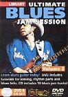 Ultimate Blues Jam Session Volume 3 (DVD, 2006)