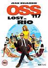 OSS 117 - Lost In Rio (DVD, 2010)