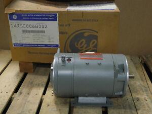 Ge general electric 180v 180 volt dc motor 143sc006b002 2 for 180v dc motor suppliers