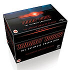 Knight Rider - The Complete Series (DVD, 2011, 26-Disc Set, Box Set)
