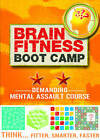 Brain Fitness Boot Camp: Mental Assault Course by Tim Dedopulos (Paperback, 2012)