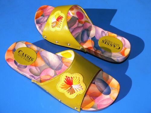 T39 Mules Chaussures 39 Sandalettes Nu Pieds Shoes Ete Vertes Superbes Sandales fwEqSPSnF