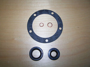Unimog-411-OM-636-Dichtsatz-fur-Wasserpumpe-NEU