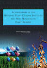 Achievements of the National Plant Genome Initiative and New Horizons in Plant Biology by Division on Earth and Life Studies, Committee on the National Plant Genome Initiative: Achievements and Future Directions, National Research Council, Board on Life Sciences, Board on Agriculture and Natural Resources (Paperback, 2008)