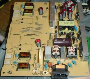 Repair-Kit-Dell-E228WFPC-LCD-Monitor-Capacitors