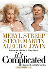 It's Complicated (Blu-ray, 2011)