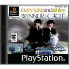 Mary-Kate and Ashley: Winners Circle (Sony PlayStation 1, 2001) - European Version