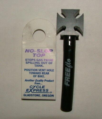 Honda TRX400ex 400ex iron cross gas cap vent