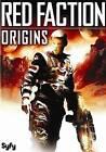 Red Faction: Origins (DVD, 2011)