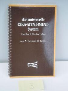 Ceka-Manual-para-la-Laboratorio-modellherstellung-PROTHESE-LIBRO-N-3