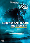 Coldest Race On Earth With James Cracknell (DVD, 2011)