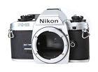 Nikon FG20 35mm SLR Film Camera Body Only