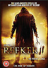 No Man's Land - The Rise Of Reeker (DVD, 2009)
