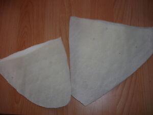 3-Paar-Schneider-Schulterpolster-weiss-pro-Paar-nur-66-Cent